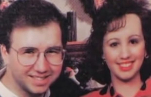 Brenda and Rob Andrew Story
