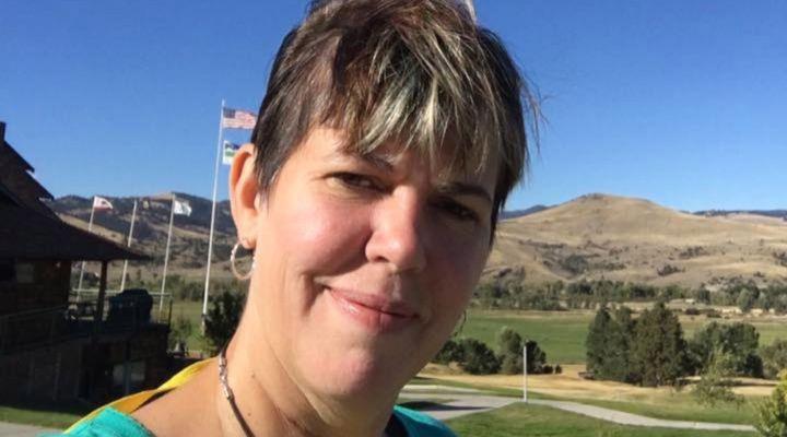 Stephanie Herfel Story