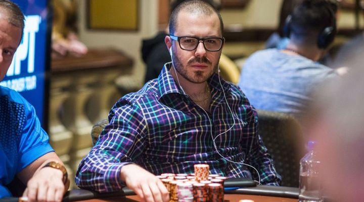 Dan Smith Poker Story