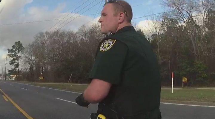 Deputy Zachary Wester Story