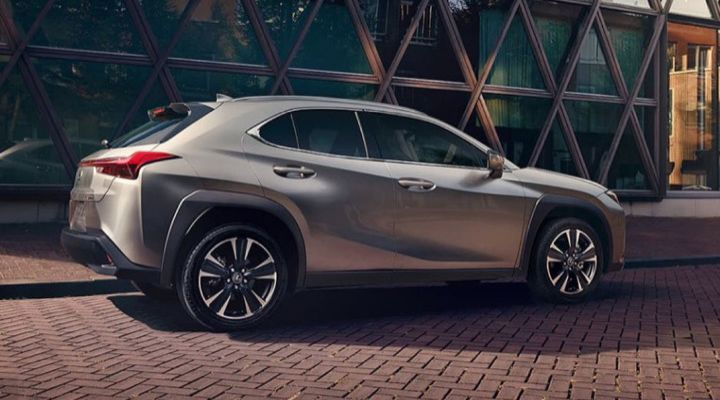 Best Midsize Luxury Sedan >> 20 Of The Best SUVs Coming To The Market In 2019 | LifeDaily