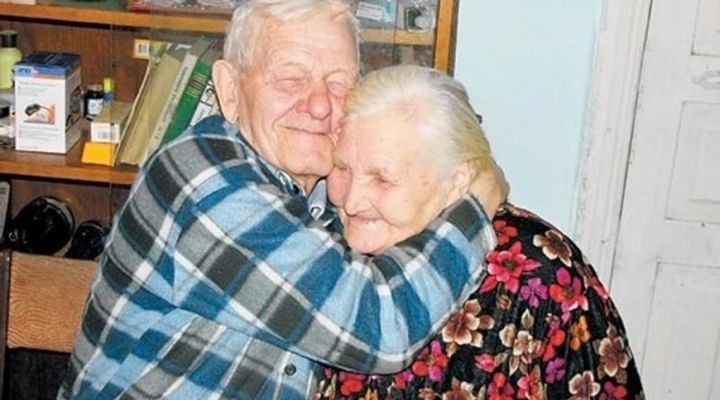 Anna and Boris Story