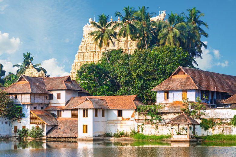 Sree Padmanabhaswamy Temple Story