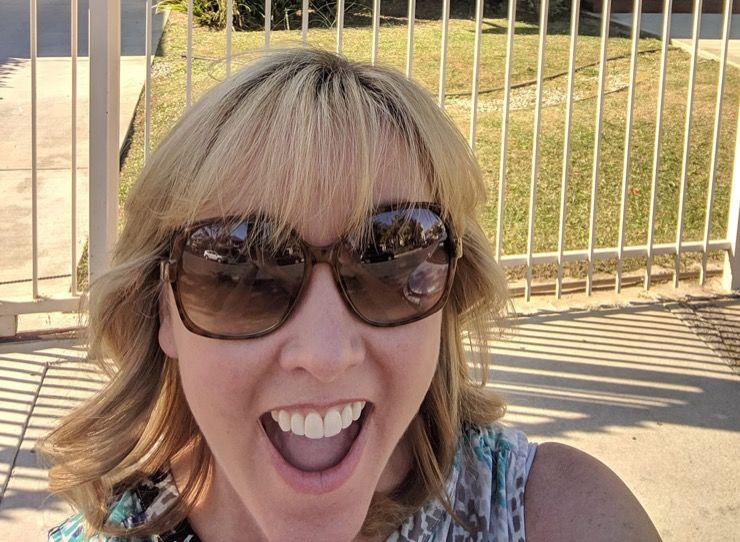 Amy Throckmorton Story
