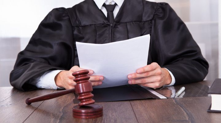 Fayette County Judge Story