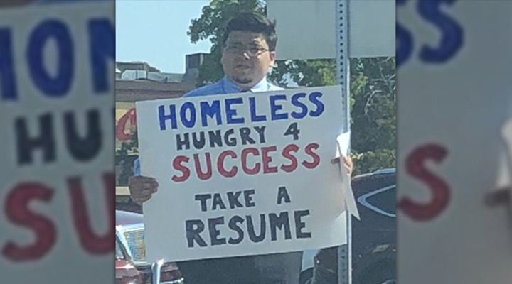 Famous Homeless People