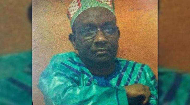Mamadou Diallo Story