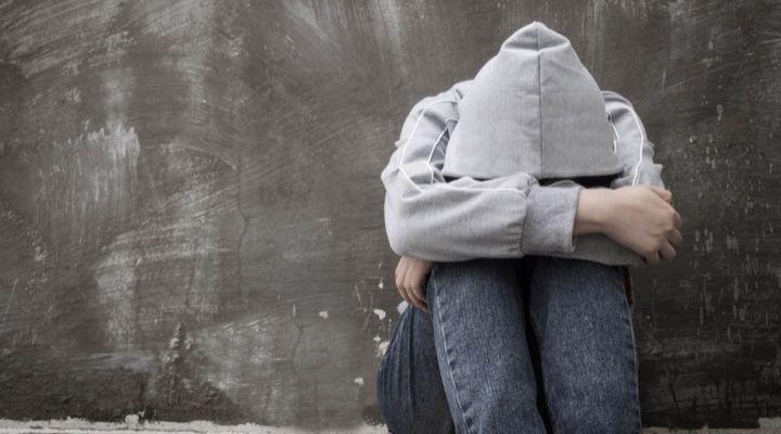 Gil Smart Homeless Story
