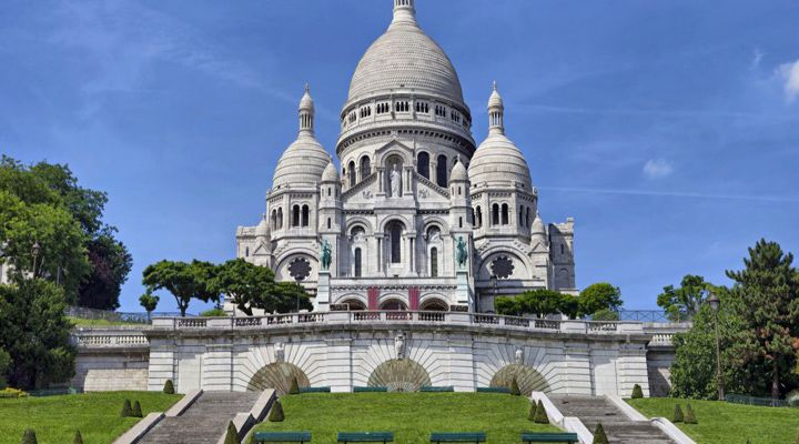 Most Beautiful Buildings