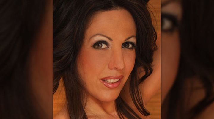 Amy Fisher Story