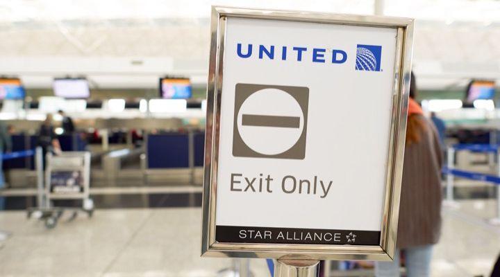 United Passenger Fat Shaming Story