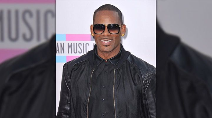 R Kelly Facts