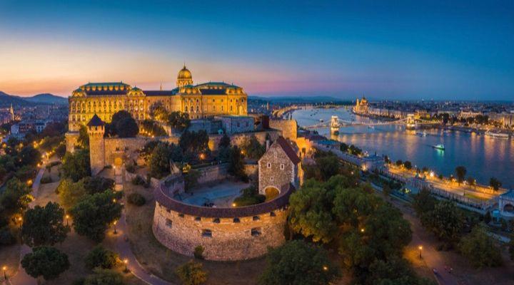 Incredible Castles