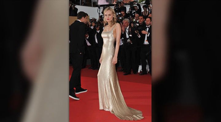 Cannes Film Festival Story