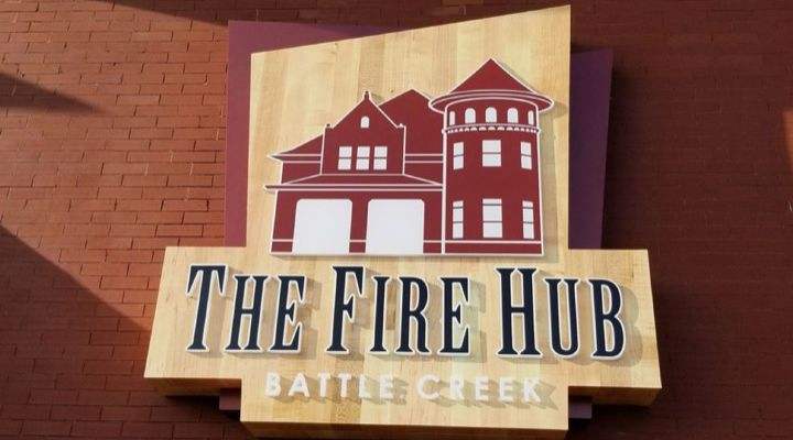 The Fire Hub Story