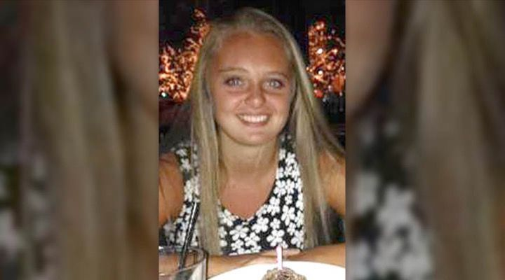 Michelle Carter Story