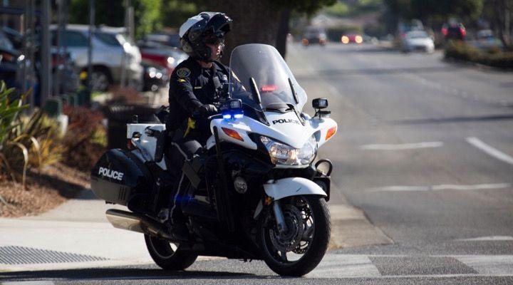 Fullerton Police Story