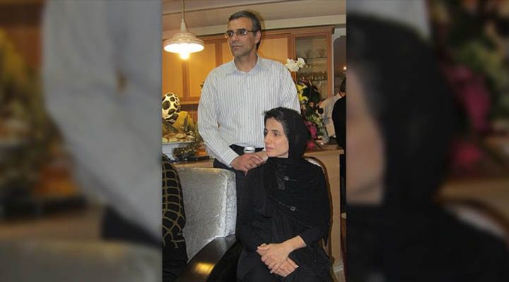 Nasrin Sotoudeh Story