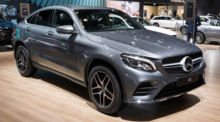 2019 Luxury Car Of The Year: The Coolest 2019 Luxury Crossover SUVs