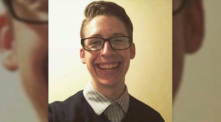 Ethan Lindenberger Story