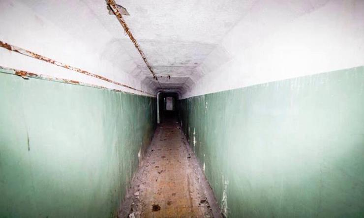 Bunker Uncovered