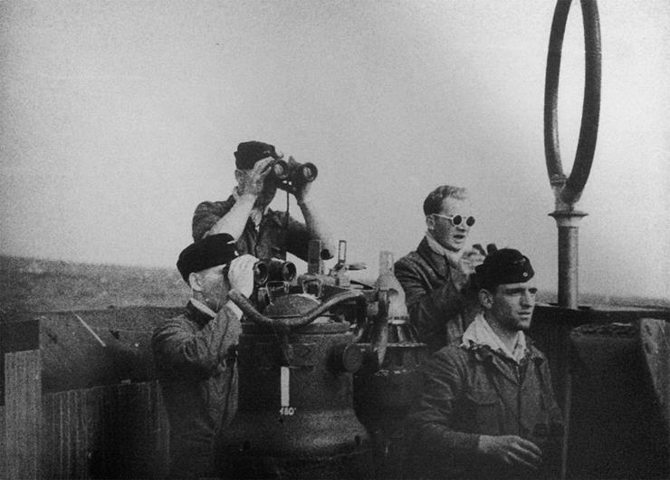 Nazi U-Boat Discovered