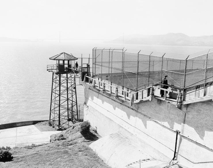 Even After Authorities' Breakthrough, Alcatraz Prison Escape