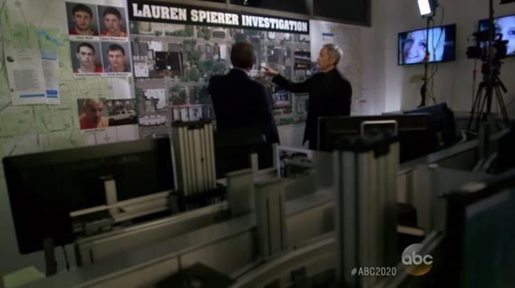 Lauren Spierer Disappearance