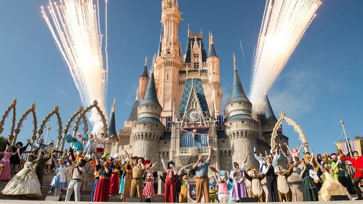 Disney Employee Child Abuse Story