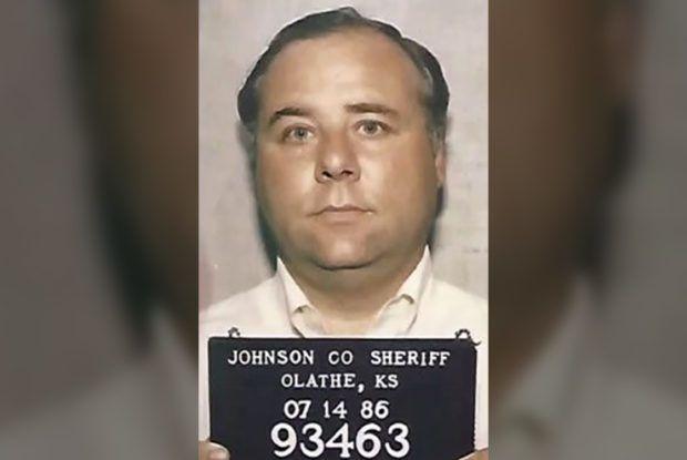John Robinson reid