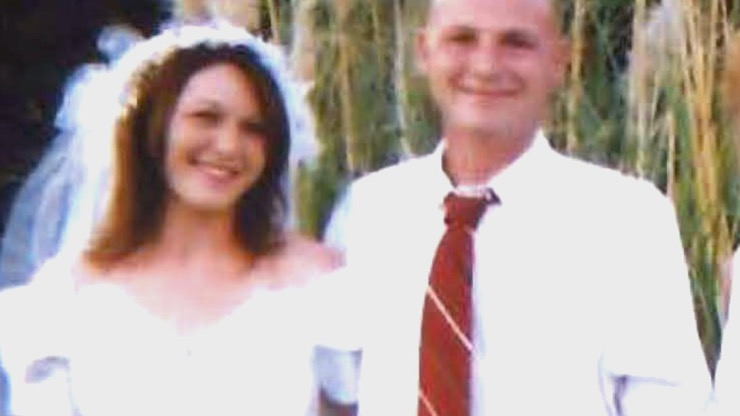 Image result for heather strong joshua fulgham wedding