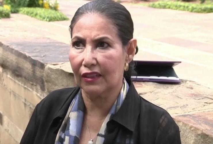 Dr. Zamora-quezada Story