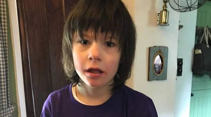 Billy Caldwell Story