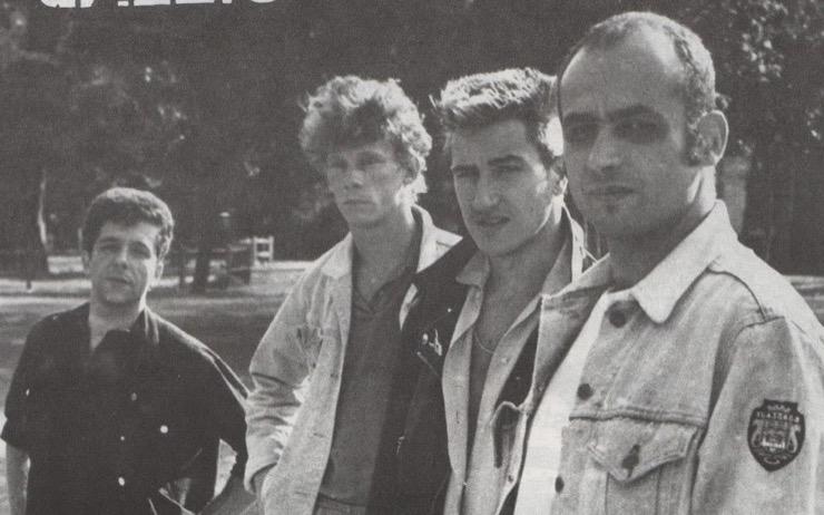 Gilles Bertin Story