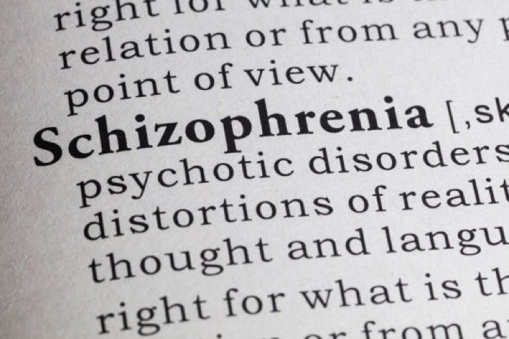 Schizophrenia Myths Story