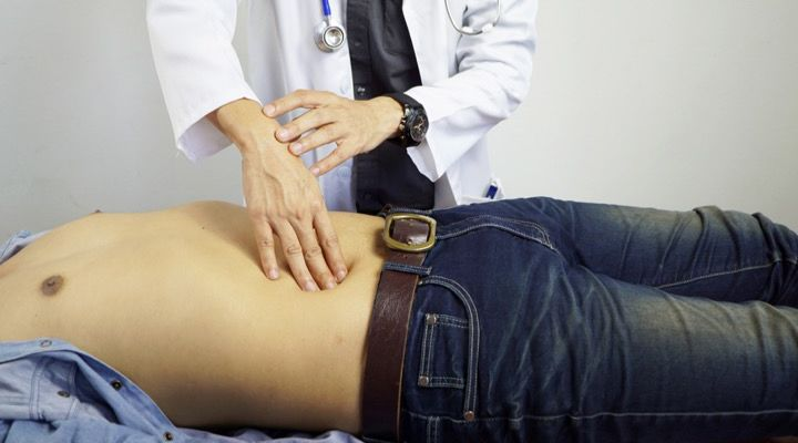 Appendicitis Story