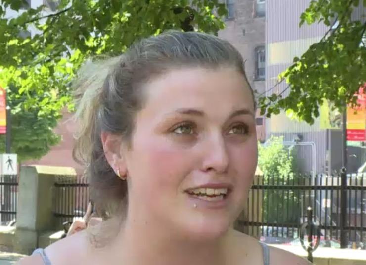 Lexie Comeau Drisdelle Story