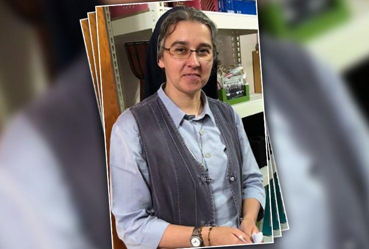 Sister Cristina Evelina Gal Story