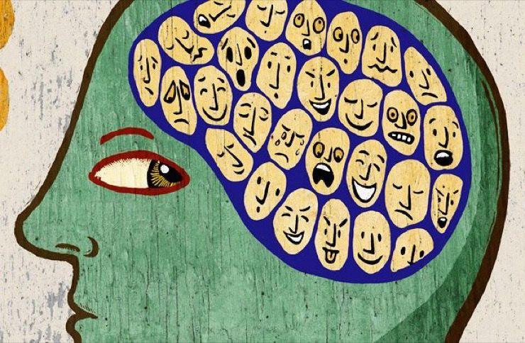 Schizophrenia Story