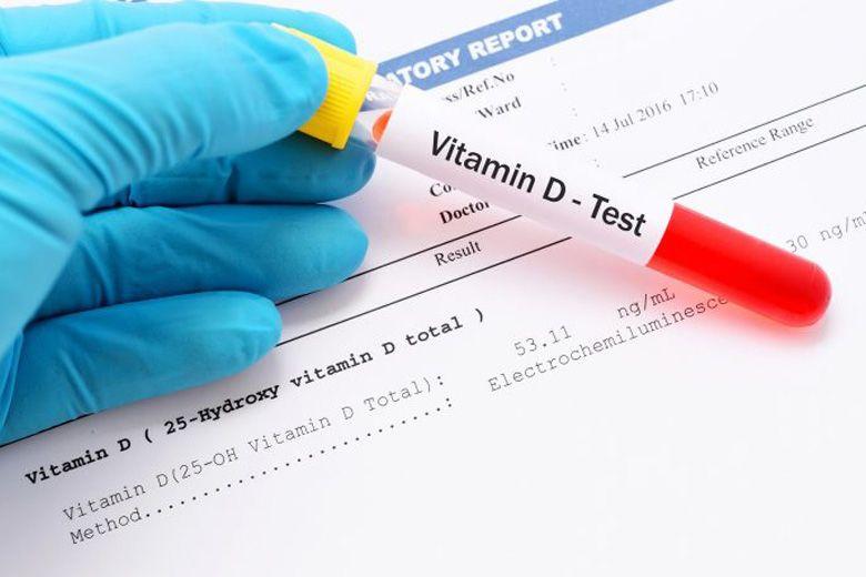 Vitamin-D Story