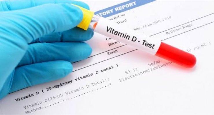 Vitamin D Story