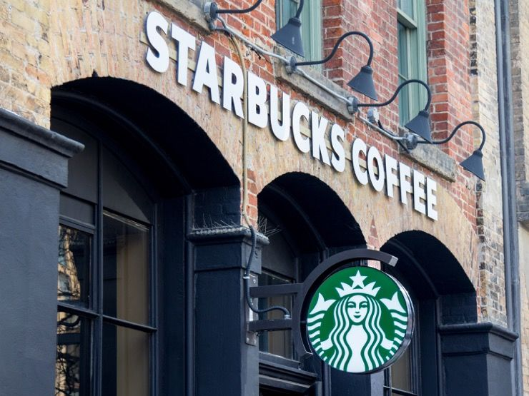 Bill Gates Starbucks Story