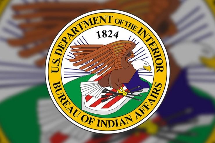 Indian Reservations Story