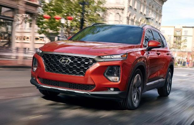 Suvs Coming To The Market In 2019