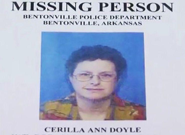Cerilla Doyle Story