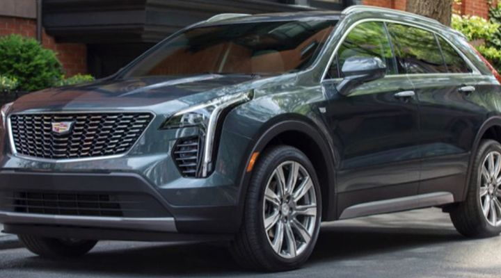 10 Best Luxury Compact Suvs For Families In 2019: 20 Of The Best SUVs Coming To The Market In 2019