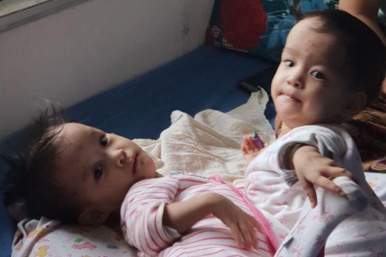 Nima and Dawa Pelden Story