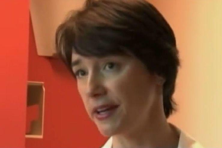 Tracy Hermanstorfer Story