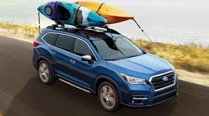 20 of the best suvs coming to the market in 2019