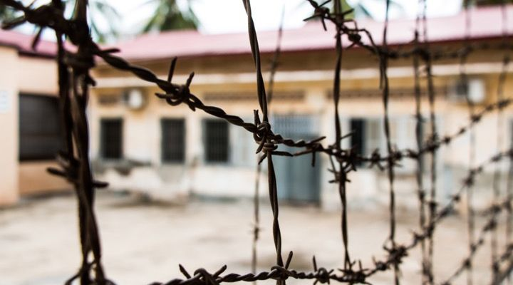 Khmer Rouge Story